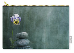 Confidence Carry-all Pouch by Priska Wettstein