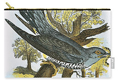 Cuckoo Carry-all Pouch by English School
