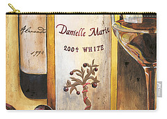 Danielle Marie 2004 Carry-all Pouch by Debbie DeWitt