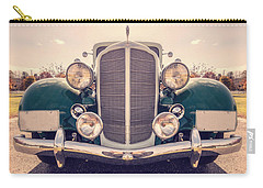 Dream Car Carry-all Pouch by Edward Fielding