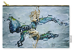 Dream Carry-all Pouch by Karina Llergo