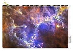 Eagle Nebula Carry-all Pouch by Adam Romanowicz