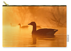 Early Morning Mood Carry-all Pouch by Roeselien Raimond