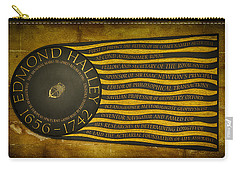 Edmond Halley Memorial Carry-all Pouch by Stephen Stookey