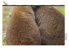 Embrace Carry-all Pouch by Mike  Dawson