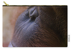 Eyes Carry-all Pouch by Shane Holsclaw