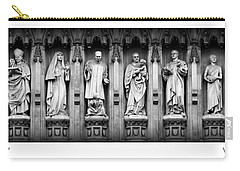 Faithful Witnesses -- Poster Carry-all Pouch by Stephen Stookey
