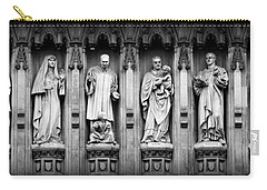 Faithful Witnesses Carry-all Pouch by Stephen Stookey