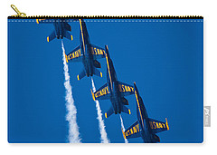 Flying High Carry-all Pouch by Adam Romanowicz