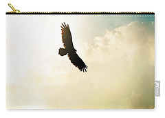 Flying High Carry-all Pouch by Chastity Hoff