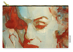 Fragile Carry-all Pouch by Paul Lovering