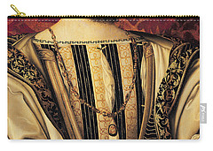 Francois I Carry-all Pouch by Jean Clouet