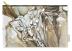 Give Carry-all Pouch by Karina Llergo