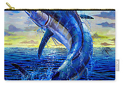 Grander Off007 Carry-all Pouch by Carey Chen