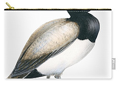 Greater Scaup Carry-all Pouch by Anonymous
