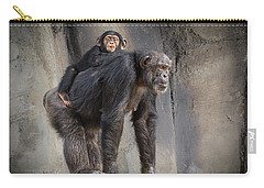 Hmmmm Carry-all Pouch by Jamie Pham