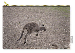 Hop Carry-all Pouch by Mike  Dawson