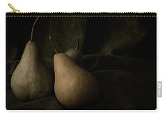 In Darkness Carry-all Pouch by Amy Weiss