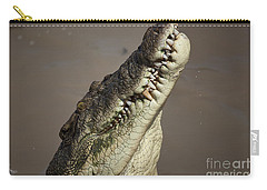 Jaws V4 Carry-all Pouch by Douglas Barnard