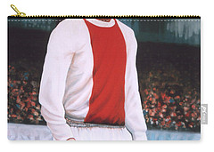 Johan Cruijff  Carry-all Pouch by Paul Meijering