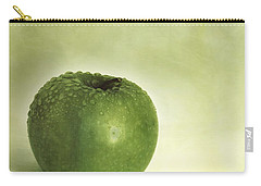 Just Green Carry-all Pouch by Priska Wettstein