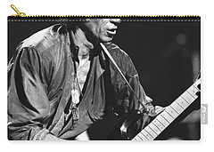 Keith Richards Carry-all Pouch by Concert Photos
