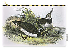 Lapwing Carry-all Pouch by English School