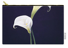 Lily Carry-all Pouch by Lincoln Seligman