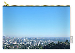 Los Angeles Carry-all Pouch by Kume Bryant