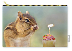 Make A Wish Carry-all Pouch by Lori Deiter