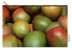 Mangoes Carry-all Pouch by Carol Groenen