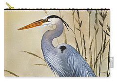 Natures Grace Carry-all Pouch by James Williamson