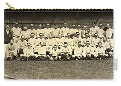 New York Yankees 1926 Carry-all Pouch by Unknown