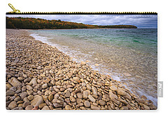 Northern Shores Carry-all Pouch by Adam Romanowicz
