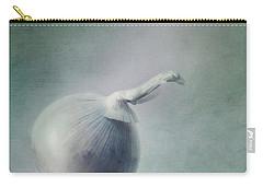 Onion Carry-all Pouch by Priska Wettstein