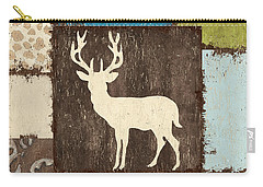 Open Season 2 Carry-all Pouch by Debbie DeWitt