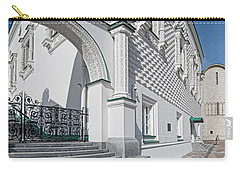 Patriarch Palace And Church Of The Carry-all Pouch by Panoramic Images