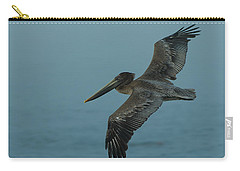 Pelican Carry-all Pouch by Sebastian Musial