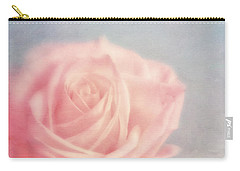 pink moments I Carry-all Pouch by Priska Wettstein