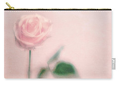 pink moments II Carry-all Pouch by Priska Wettstein