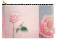 Pink Moments Carry-all Pouch by Priska Wettstein