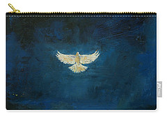 Promised Land Carry-all Pouch by Michael Creese