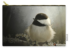 Rise N Shine Carry-all Pouch by Beve Brown-Clark Photography
