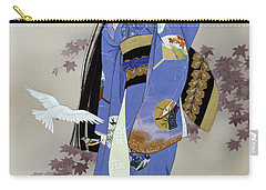 Sachi Carry-all Pouch by Haruyo Morita