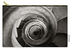 Sagrada Familia Steps Carry-all Pouch by Dave Bowman
