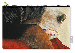 Slumber Carry-all Pouch by Liane Weyers