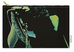Steven Tyler 2 Carry-all Pouch by Paul Meijering
