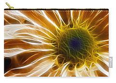 Supernova Carry-all Pouch by Adam Romanowicz