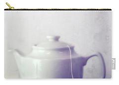 Tea Jug Carry-all Pouch by Priska Wettstein