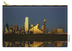 Texas Gold Carry-all Pouch by Rick Berk